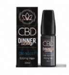 Dinner Lady - CBD Boost Shot - 10ml - 500mg